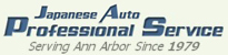 Japanese Auto Professional Service