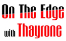 On The Edge Logo